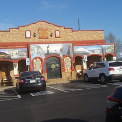 Camino Real Mexican Restaurant Murfreesboro Tn