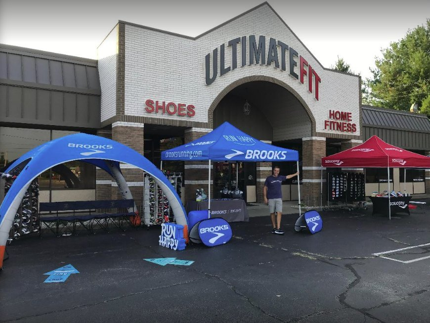 Ultimate Fit: 1412 S Green River Rd, Evansville, IN