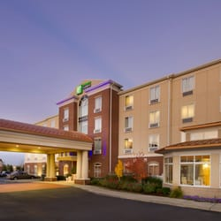 Photo Of Holiday Inn Express Suites Schererville In United States