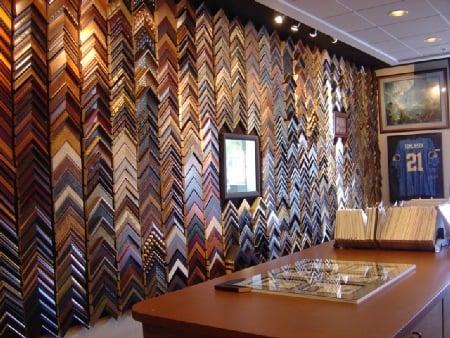 Frame Designs & Gallery: 29862 Robbie Ln, Vista, CA