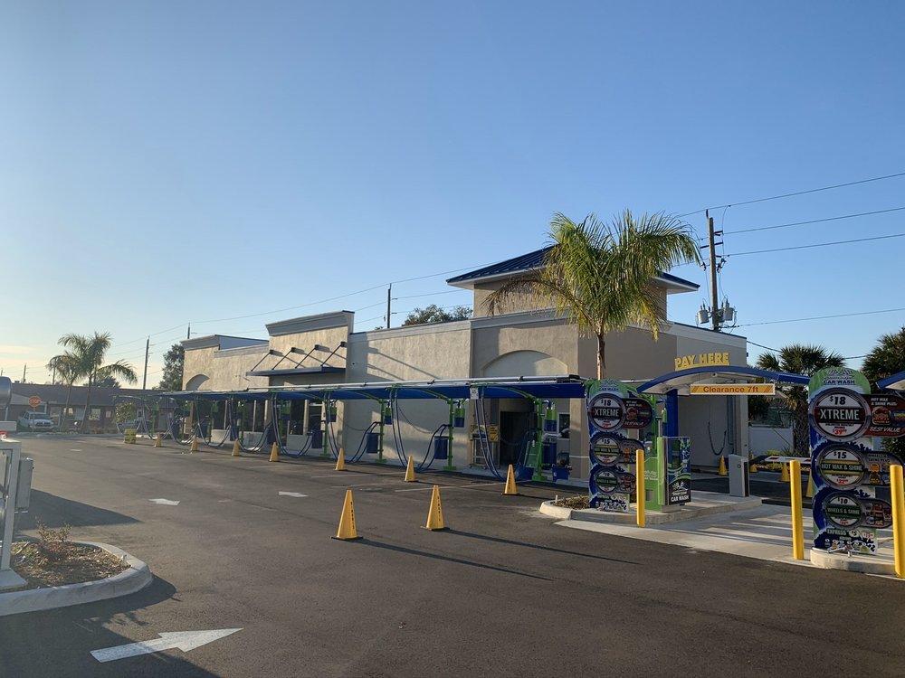 Speedy Clean Car Wash: 2105 Tamami Trl, Port Charlotte, FL
