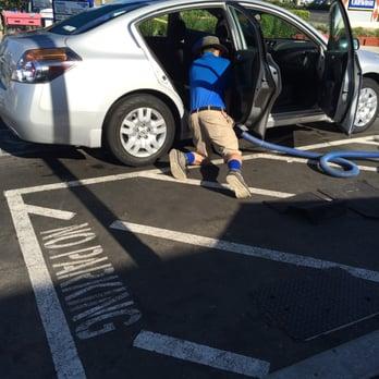 Bubbas Car Wash