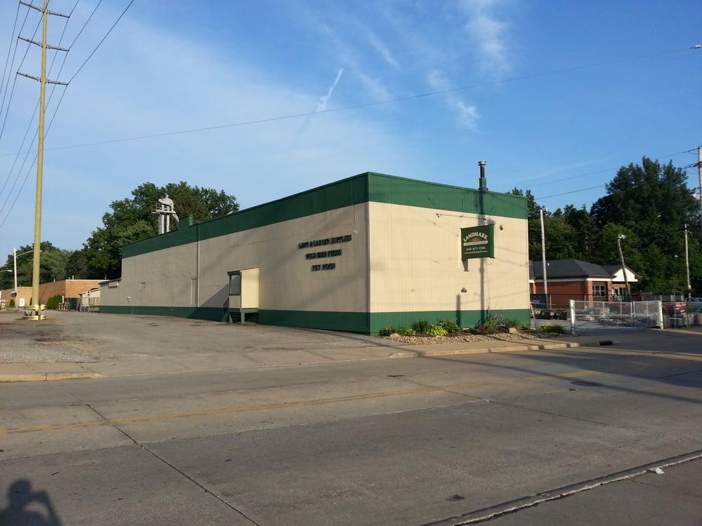 Landmark Lawn & Garden Supply: 677 Dover Center Rd, Westlake, OH