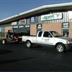 Anderson Outdoor Power Equipment - Farming Equipment - 110