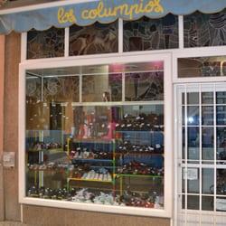d2ff869bb40 Los Columpios - Zapaterías - Calle Cuna