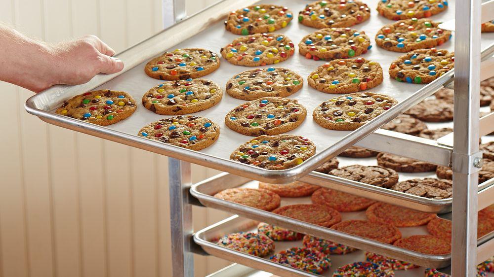 Great American Cookies: 36 Crossroads Mall, Mt. Hope, WV