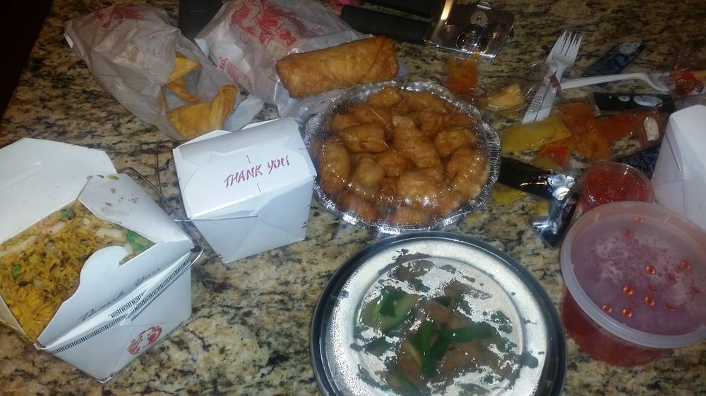 Chinese Food Near Me Pasadena Md