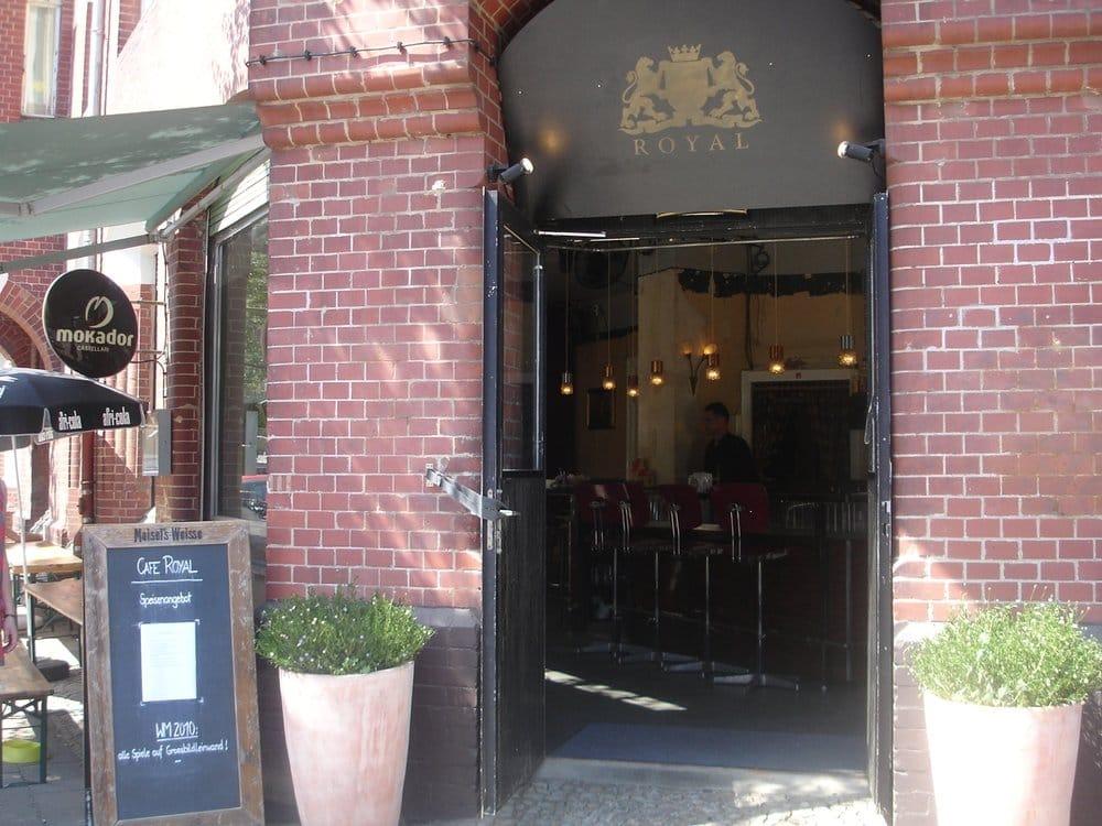 fotos zu cafe royal yelp. Black Bedroom Furniture Sets. Home Design Ideas