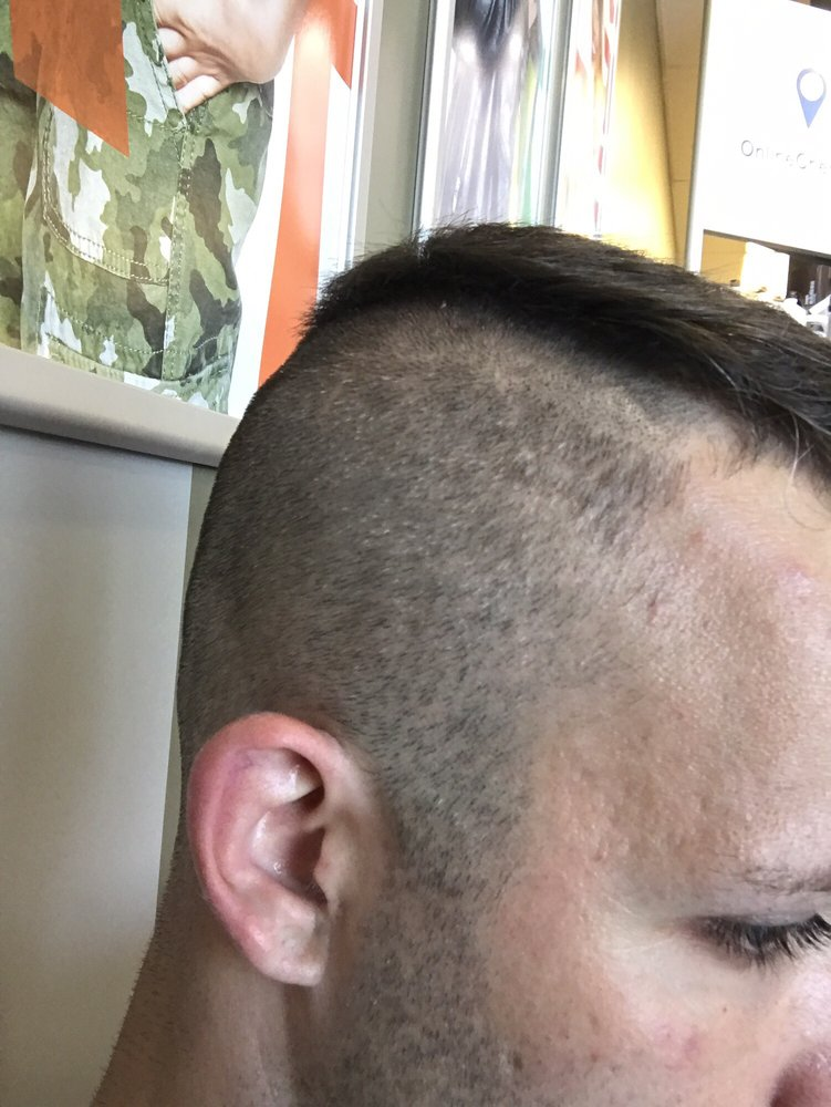 Spruce Salon Athens Georgia Bad Haircut Yelp