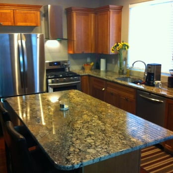 Charmant Photo Of Budget Granite Counter   Portland, OR, United States. Just What I