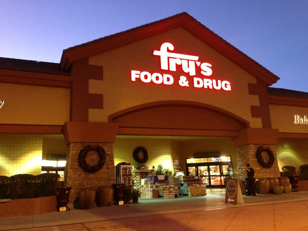 Fry S Food And Drug Store Near Me