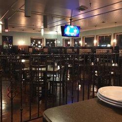 Photo Of G S Pizzeria Saginaw Mi United States Very Large Dining Area
