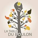 La Table du Boulon - Vieux Condé