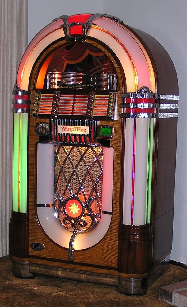 Window Repair Near Me >> Jukebox Restorations - Electronics Repair - 5344 Meadow ...
