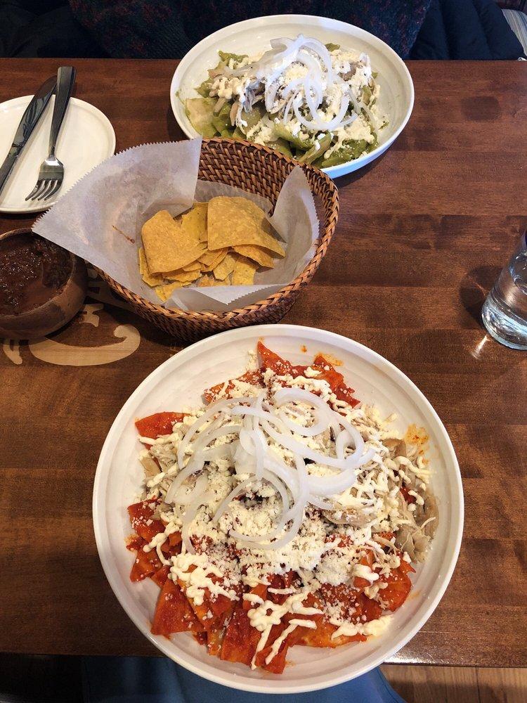 La Charla Restaurant: 127 Main St, New Paltz, NY