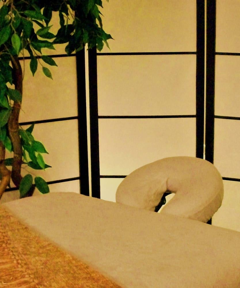 Escort San Antonio - Massage Republic