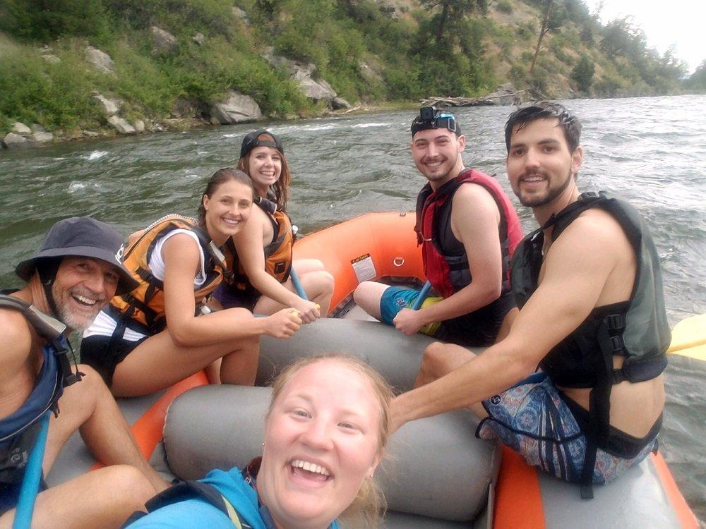 Absaroka River Adventures: 113 Grove St, Absarokee, MT