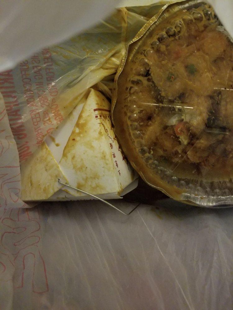 Magic Wok Chinese Food Restaurant: 4857 Memorial Dr, Stone Mountain, GA