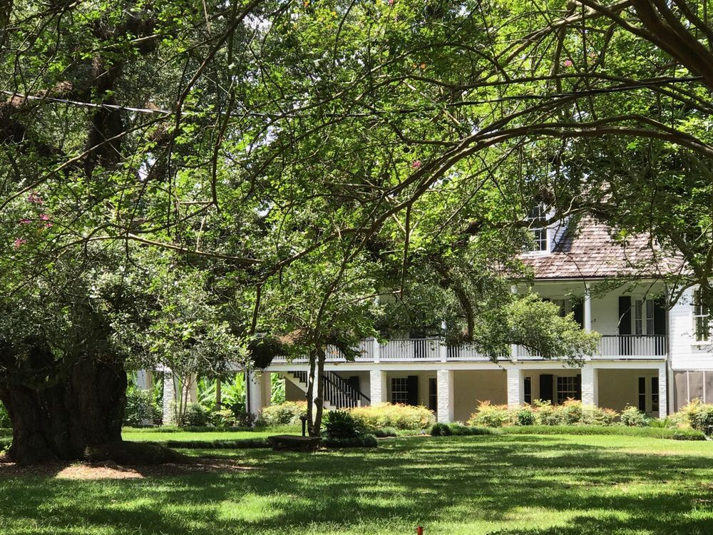 Melrose Historic Home: 3533 Highway 119, Natchitoches, LA