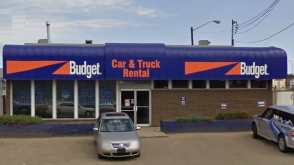 Budget Rent A Car In Fort Mcmurray