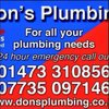 Don's Plumbing: 1327 3rd Ave N, Fargo, ND