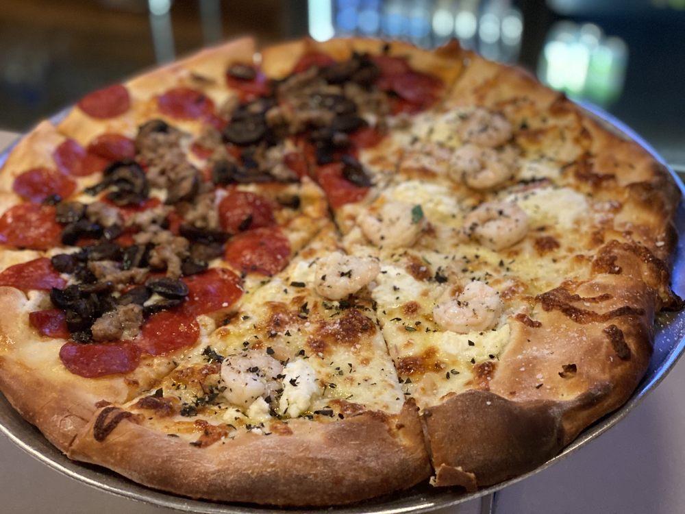 Social Spots from Pies & Pints - Lexington