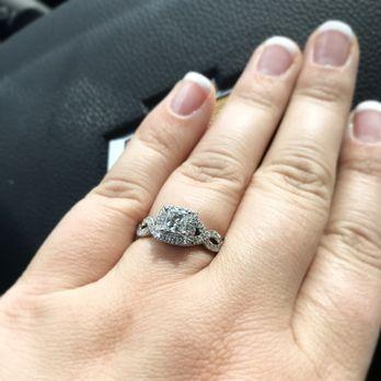 Kay Jewelers Jewelry 1345 Herndon Ave Clovis Ca Phone Number