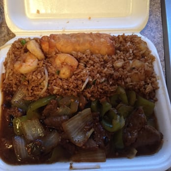 Chinese Food Restaurants In Southfield Mi