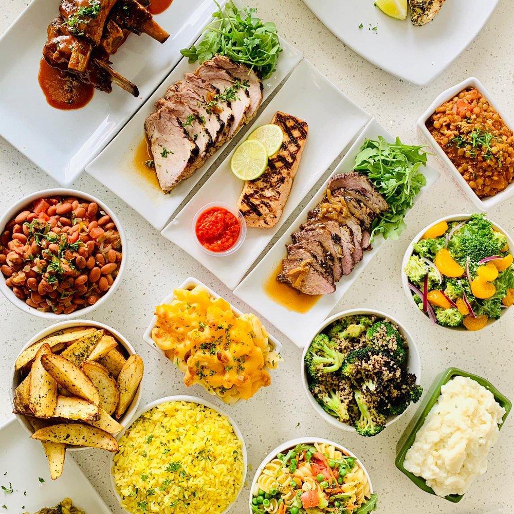Food Fair By Diego