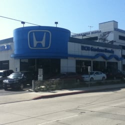 DCH Gardena Honda - 106 Photos & 558 Reviews - Auto Repair - 15541