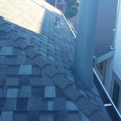 Photo Of Astro Roofing   Oakland, CA, United States. Re Roof.