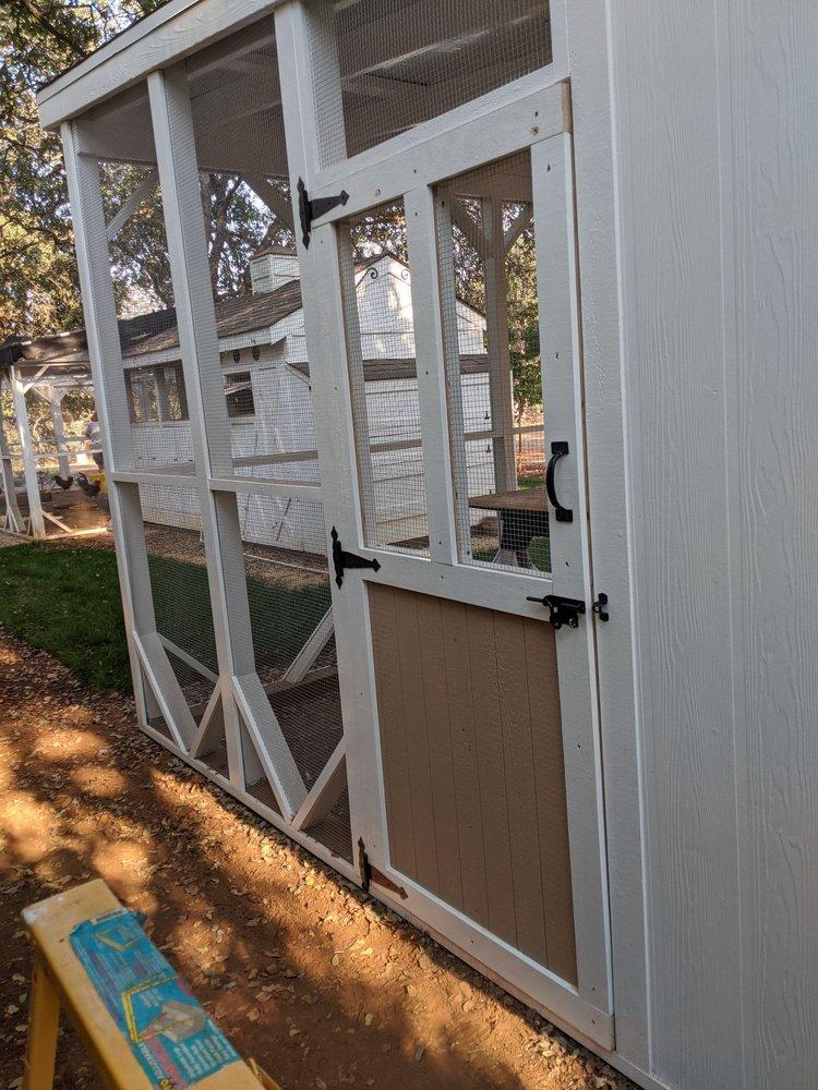 Frank Bentons Handyman Service: Cottonwood, CA