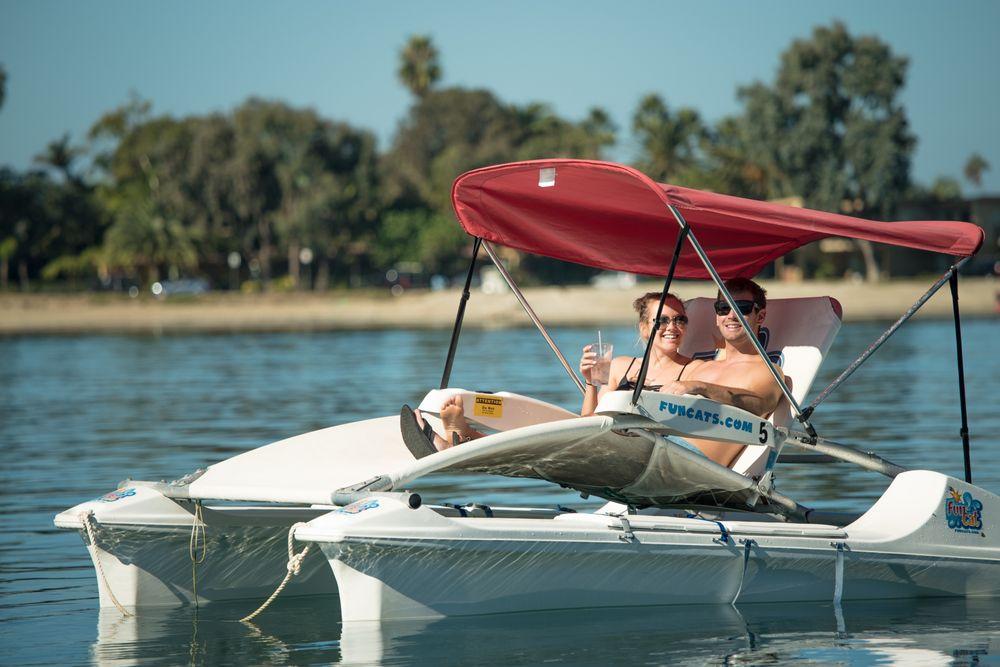 Action Sport Rentals: 4000 Coronado Bay Rd, Coronado, CA