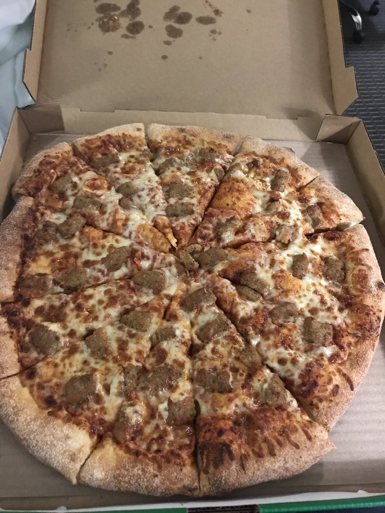 Marco's Pizza: 1228 S Main St, Bryan, OH
