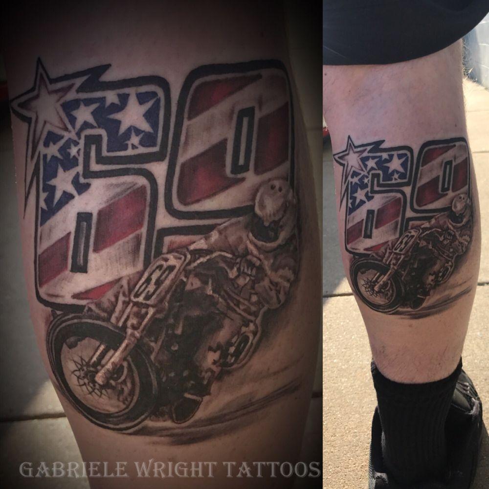 Tattoo F-X: 319 Park Plaza Dr, Owensboro, KY