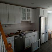 Kitchen Contractor Bathroom Contractor Amityville Ny