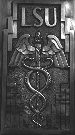 Louisiana State University Health Science Center