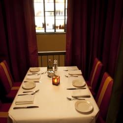 Clarendon Hills Restaurants Scapa