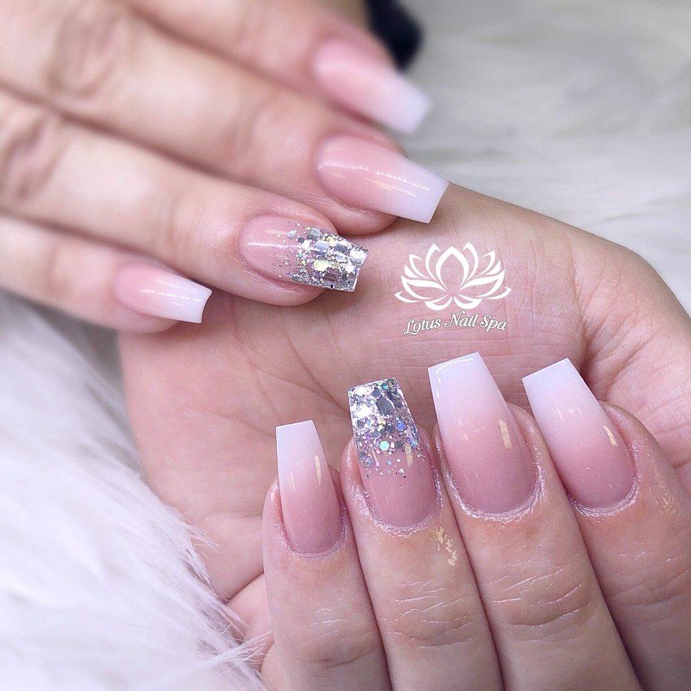 Lotus Nails Spa: 4443 E Slauson Ave, Maywood, CA