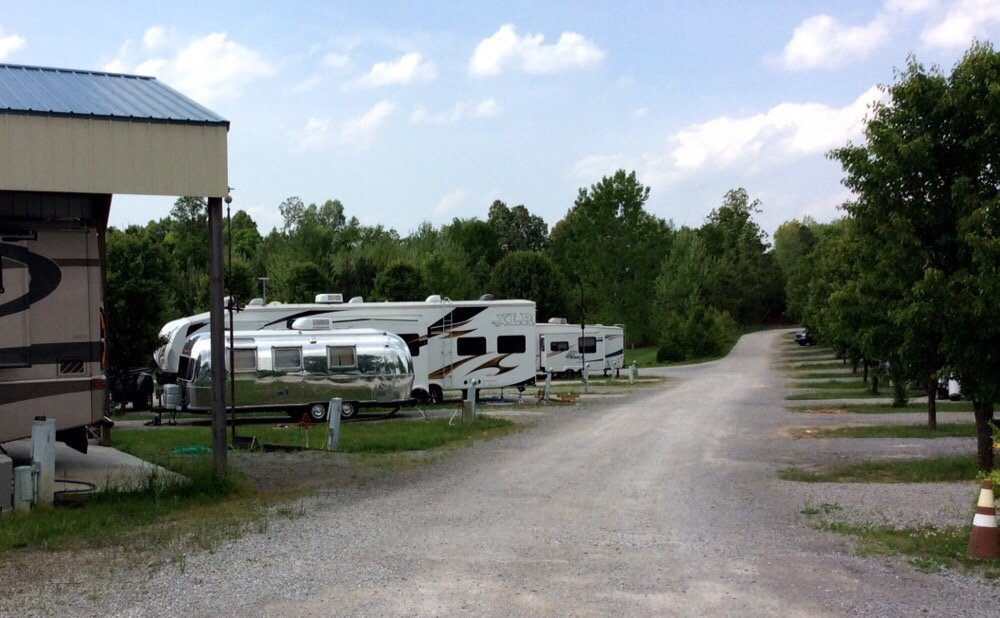 Western KY RV Park: 700 Youngstown Rd, Central City, KY