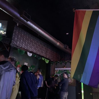 New gay bar in pgh