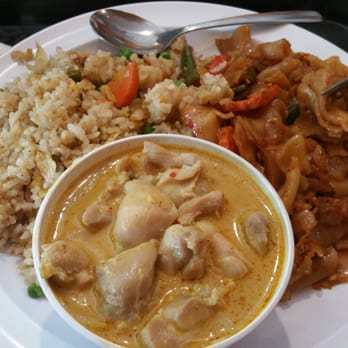thai cuisine express - 42 photos & 102 reviews - thai - 59 new st