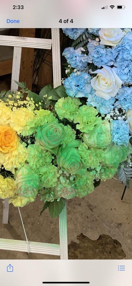 Wheeling Flower Shop: 2125 Market St, Wheeling, WV