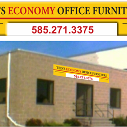 Photo Of Ted Cohens Office Furniture Inc