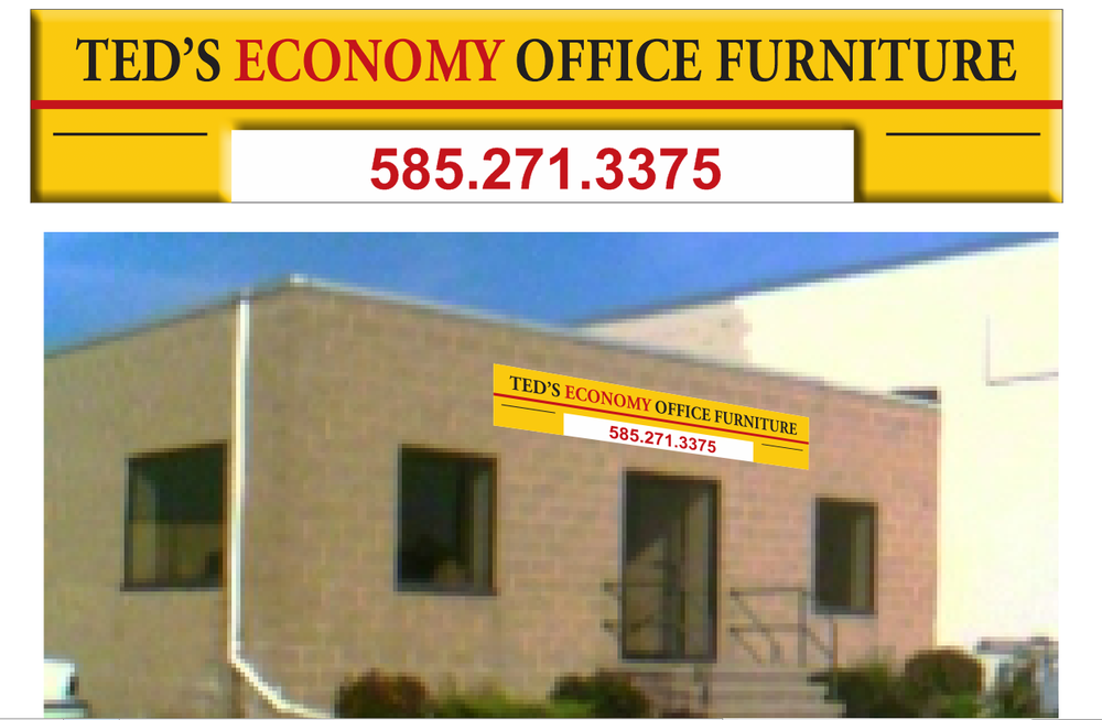 Ted Cohens Office Furniture Inc