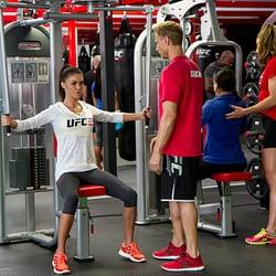 Photo Of Ufc Gym Littleton Co United States