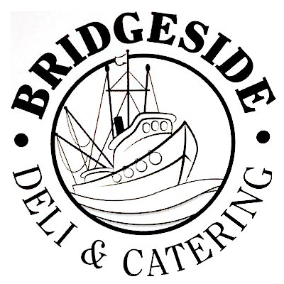 Bridgeside Deli: 1156 Atlantic Ave, Baldwin, NY