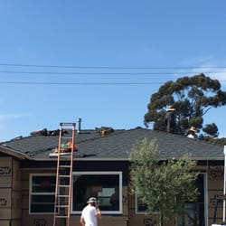 Photo Of Calabrese Roofing Systems   San Diego, CA, United States