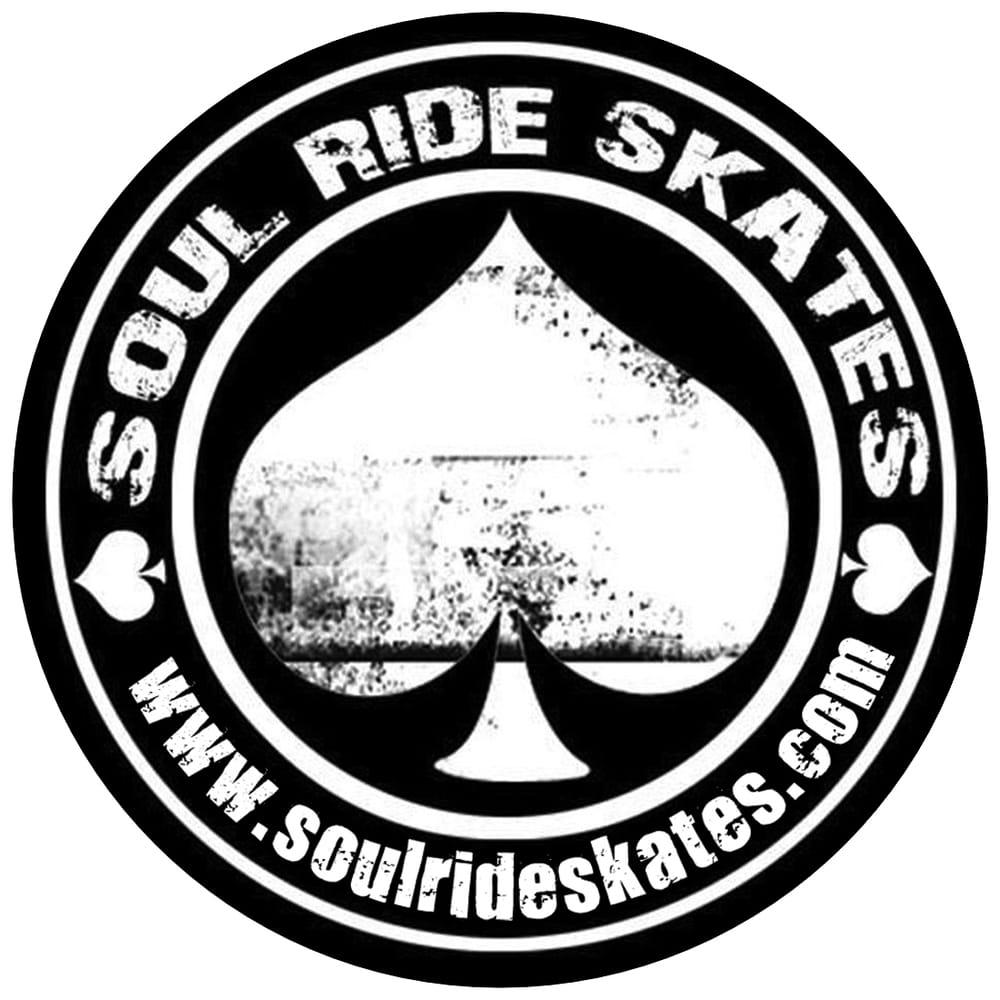 Soul Ride Skatepark: 280 Concord Pkwy S, Concord, NC