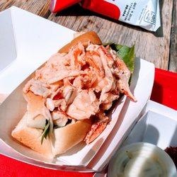 1 Roy Moore Lobster
